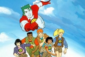 Captain Planet and Mutual Funds
