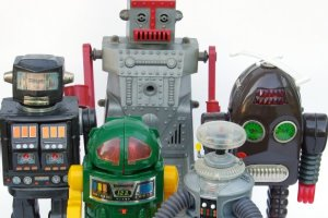 Beer and Robo-Advisors